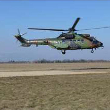 Mustmove® Helicopter Landing Mats