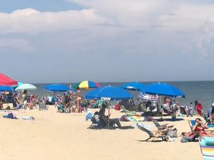 Dewey Beach Raising Money for Beach Access Wheelchairs