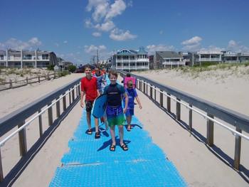 Summer 2021 Means More Beach Mats
