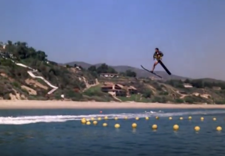Has the Future of Work Jumped the Shark?
