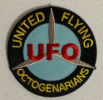 3-inch Iron-on Patch