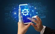 bigstock-Female-hand-holding-smartphone-
