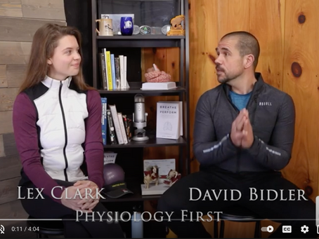 Physiology First TV Episode Two: The Social Dilemma