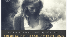 """Formación """"ABORDAJE DE HAMER Y FOCUSING, un puente resolutivo entre el conflicto y el impacto c"""