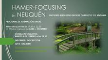 Formación en Focusing y Hamer - Neuquén y Córdoba