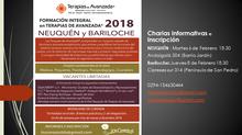 Formación en Terapias de Avanzada-Neuquén y Bariloche