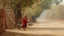 Tourasia - Myanmar