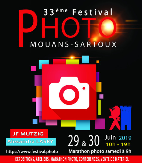 REGULATIONS FOR THE PHOTO MARATHON 2019