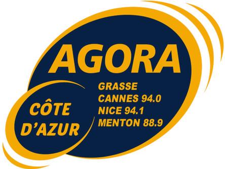 AGORA COTE D'AZUR : la radio en liberté !