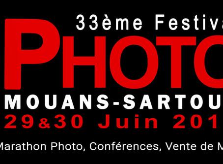 La 33ème édition du Festival Photo est déjà en préparation...