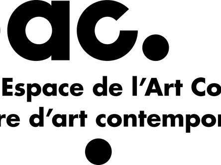 VISITE GUIDEE Gratuite au musée d'art contemporain