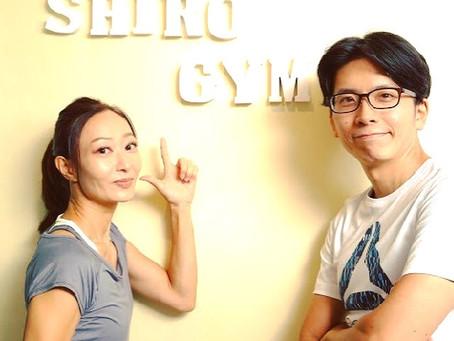 日本人のための 体重が落ちづらい時.食事術【SHIRO GYM】
