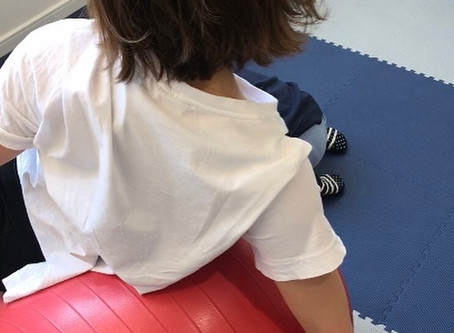 ママさんとお子様と一緒のトレーニング【SHIRO GYM】
