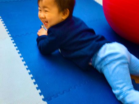 お客様写真 産後のお母さまとお子さまのトレーニング【SHIRO GYM】
