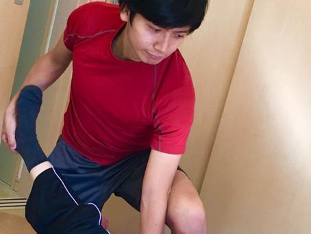 筋膜リリース トリガーポイントについて SHIRO GYM