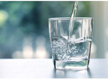 今年の熱中症対策〜からだに優し水の取り方〜 【SHIRO GYM】