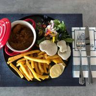 Eten Restaurant Breda