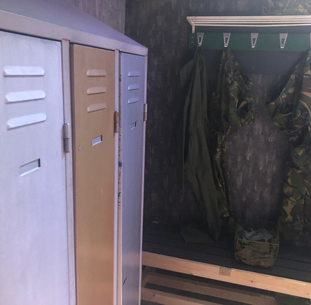 Vier Hoog escaperoom Breda