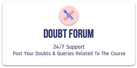 Doubt Forum Astroport