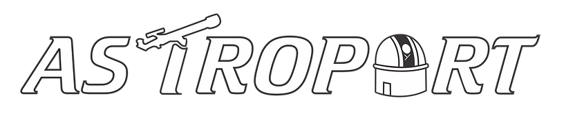 Astroport logo (name) dark background.pn