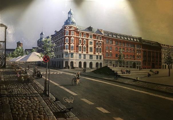 Saras København