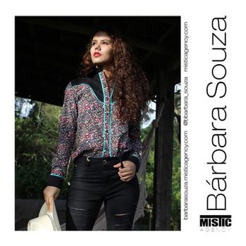 Mini composite 2018 - Barbara Souza