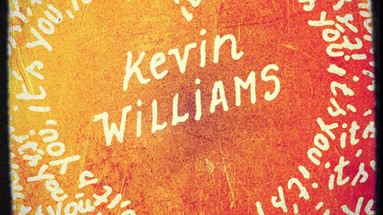 SINGLE: IT'S YOU - KEVIN WILLIAMS