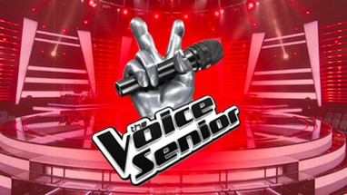 TV: THE VOICE SENIOR S01
