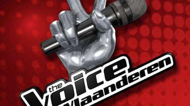 TV: THE VOICE VAN VLAANDEREN S04