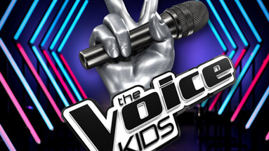 TV: THE VOICE KIDS S05