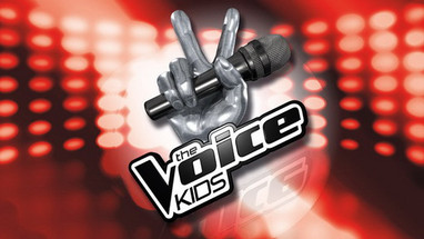 TV: THE VOICE KIDS S02