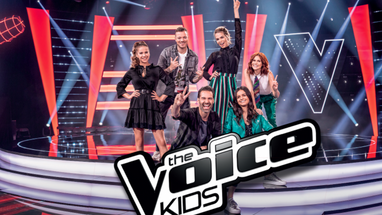 TV: THE VOICE KIDS S04