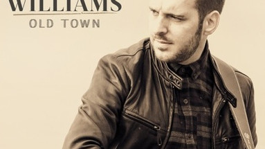 SINGLE: OLD TOWN - KEVIN WILLIAMS