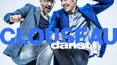 ALBUM: CLOUSEAU DANST - CLOUSEAU