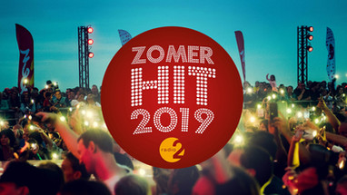 LIVE: ZOMERHIT '19