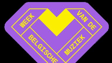 TV: WEEK VAN DE BELGISHE MUZIEK (VRT SHOW)