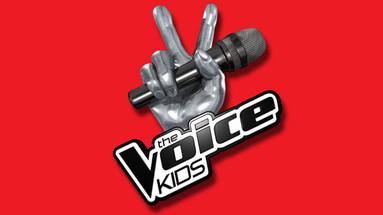 TV: THE VOICE KIDS S03