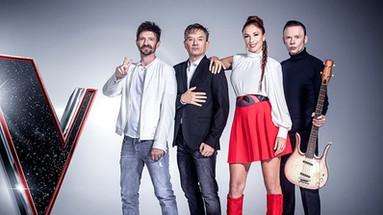 TV: The Voice Van Vlaanderen S06
