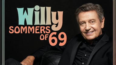 ALBUM: SOMMERS OF 69 - WILLY SOMMERS