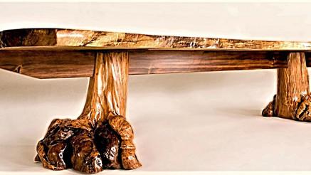 Lodge Table