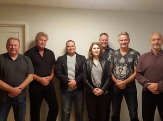 Defendo Norge går inn i Krav Maga Norge som egen Krav Maga-klubb