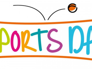 Sports Day at Greenwich Park 2016