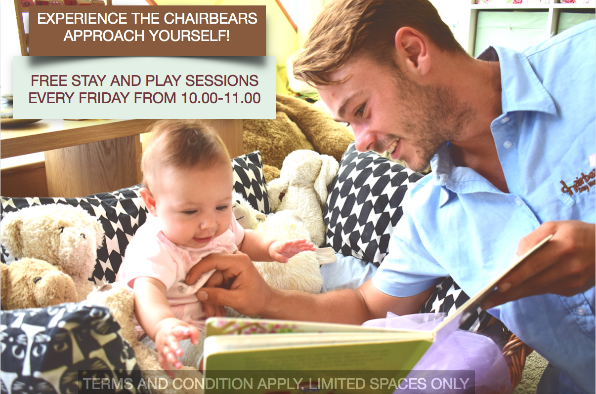 Play and stay sessions