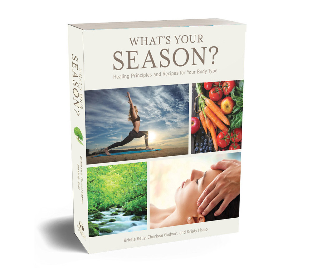 What's Your Season? book cover