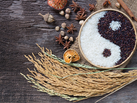 Improve Your Digestion by Balancing Yin and Yang