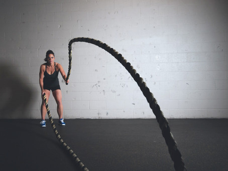 Winter Body Types Should HIIT It