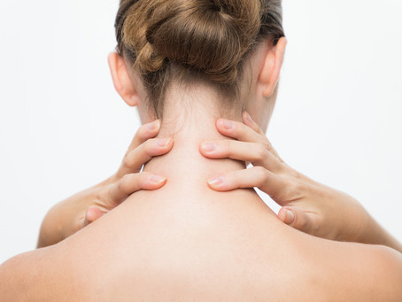 Acupressure for Headache Relief