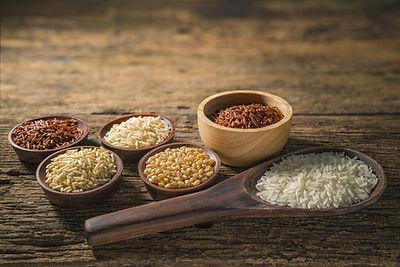 indian summer seasonal foods whole grains