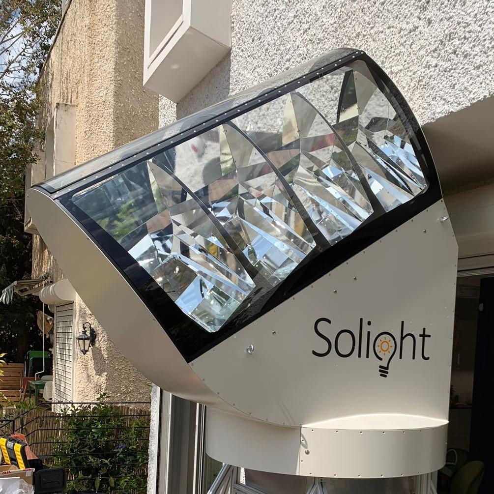 SOLIS Ind SQR