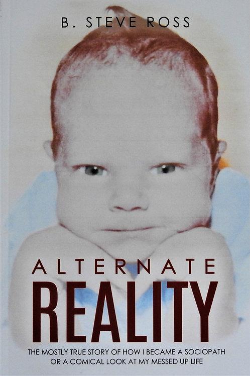 Signed copy of Alternate Reality - version 2.0